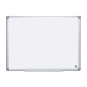 Weisswandtafel Bi-Office Earth-it MA0506790, 120x90 cm, magnetisch, silber