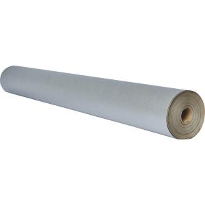 Geschenkpapier Clairefontaine 507576C, 0.7 m x 50 m silber