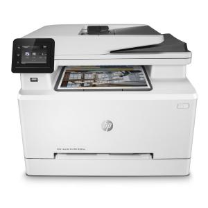 Farblaserdrucker HP Laser Jet Pro M280nw