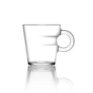 NESPRESSO VIEW Espresso Tassen 80 ml, Packung à 12 Stück