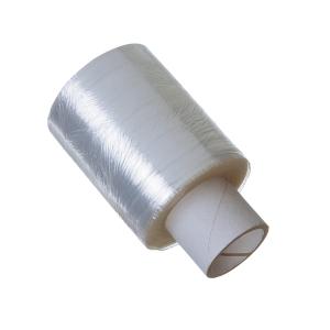 Stretchfolie Handy-Wrap Ø7,5 cm, Folie: 150m, Dicke 23µm