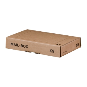 Versandschachtel 25x15x4,3 cm, Packung à 20 Stk.