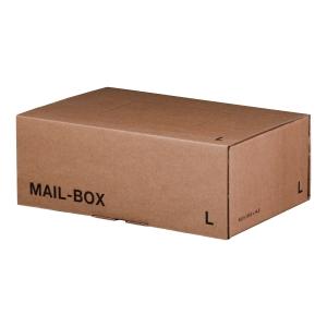 Versandschachtel 40x26,1x15 cm, Packung à 20 Stk.