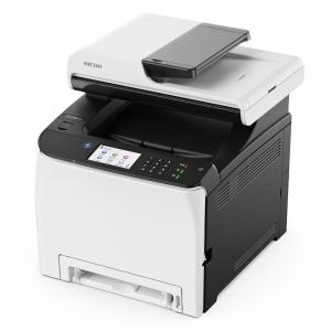 Drucker Ricoh SP C262sFNw, Multifunktionsgerät, Farblaser