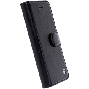 Krusell Schutzhülle Ekerö für Apple iPhone 7, schwarz