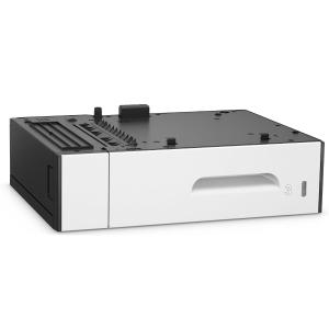 Papierfach HP PageWide Pro, 500 Blatt, weiss