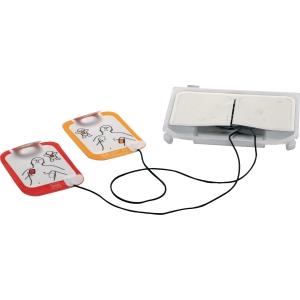Elektrode für Defibrillator Lifepak CR2