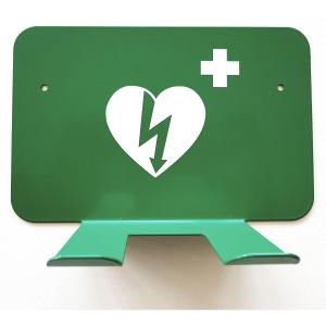 Wandhalterung für Defibrillator Lifepak CR2