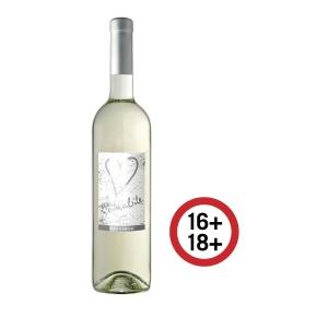 Weisswein l amabile, Flasche à 75 cl