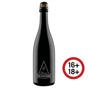 Prosecco Frizzante, De Faveri, Flasche à 75 cl