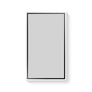 Samsung Flip WM55H , 55,0   , hellgrau