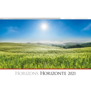 Bildkalender Alpha Horizonte