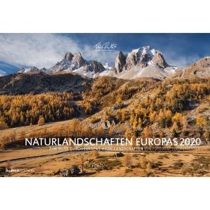 Bildkalender Naturlandschaften Europas