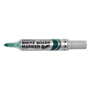 Whiteboard Marker Pentel Maxiflo, Strichbreite 2,5 mm, grün