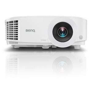 Videoprojektor BenQ MW612, 4000 Ansi Lumen Auflösung, weiss