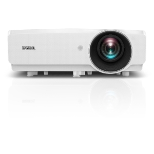 BenQ SX751 Business-Beamer 4300 Ansi Lumen XGA-Auflösung