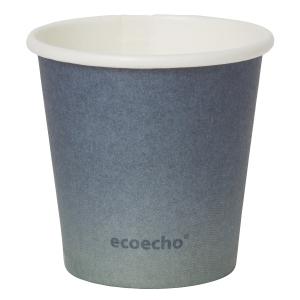 Trinkbecher ecoecho, 8 cl, Packung à 50 Stück