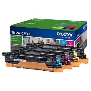 Toner Brother TN-243, 1000 Seiten, Multipack
