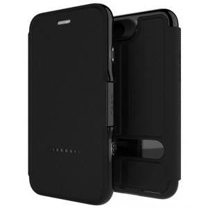 GEAR4 Oxford Case Iphone 6/6S/7/8, schwarz