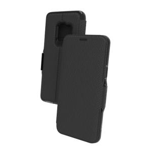 GEAR4 Oxford Case Galaxy S9, schwarz