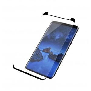 Displayschutz Panzerglass 7142, Galaxy S9, schwarz