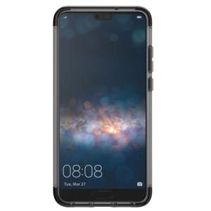 GEAR4 Wembley Case Huawei P20, schwarz