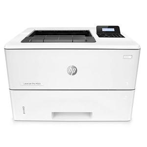 Drucker HP LaserJet Pro M501dn, 256 MB, weiss
