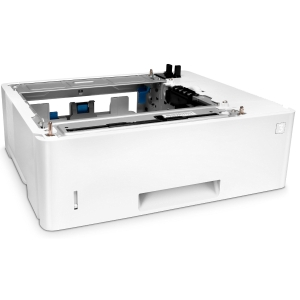 Papierfach HP LaserJet , 550 Blatt, weiss