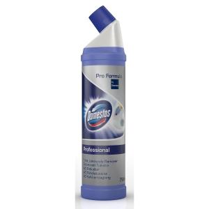 WC Entkalker Domestos Professional, extra stark, Flasche à 750 ml