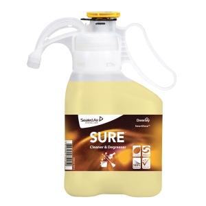Reiniger und Fettlöser Sure, biologisch, Flasche à 1,4 l