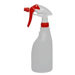 Sprayflasche Sure Diversey, nachfüllbar, Packung à 5 Flaschen