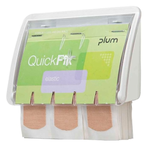 Pflasterspender QuickFix UNO, 13x8,5 cm