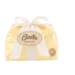 Panettone traditionell Boella, 1 kg