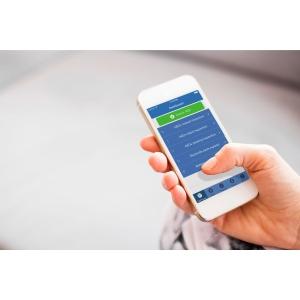 Lizenz für AED Onlineüberwachung Plus Trac, gültig 10 Jahre