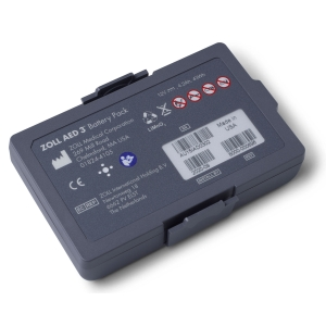 Lithium Mangan Dioxid Batterie zu ZOLL ADE 3