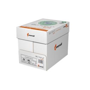Kopierpapier Bio Top Extra A4, 80 g/m2, FSC, Cleverbox à 2500 Blatt