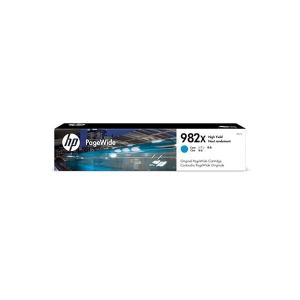 PW-Cartridge 982X HP T0B27A, 16000 Seiten, cyan