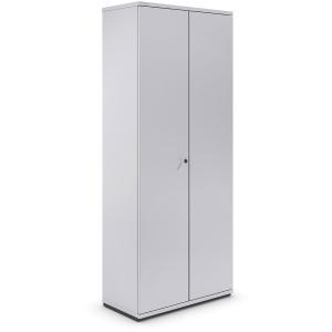Aktenschrank Smartline, 80x40x189 cm (BxTxH), grau