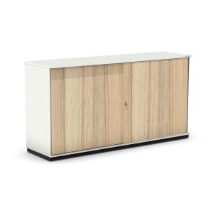 Sideboard Smartline, 160x40x74 cm (BxTxH), holz