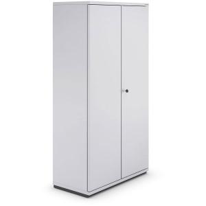 Aktenschrank Smartline, 80x40x153 cm (BxTxH), grau