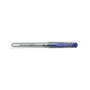 Gelroller uni-ball Signo broad UM153, Strichbreite 0,6 mm, blau
