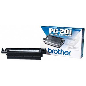 Brother Pc-201 Kit Patrone