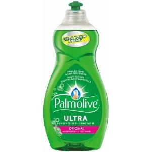 Handgeschirrspülmittel Palmolive Ultra, Flasche à 500 ml