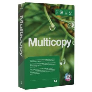 Kopierpapier Multicopy A4, 160 g/m2, FSC, Packung à 250 Blatt