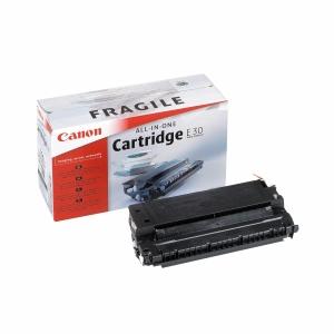 Toner Canon E30, 4000 Seiten, schwarz