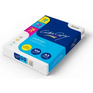 Farblaserpapier Color Copy A3, 100 g/m2, FSC, Packung à 500 Blatt