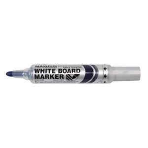 Boardmarker Pentel Maxiflo MWL5M, blau
