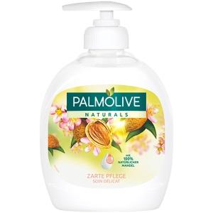 Flüssigseife Palmolive Mandelmilch, 300 ml