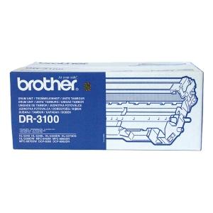 Trommeleinheit Brother DR-3100, 25000 Seiten