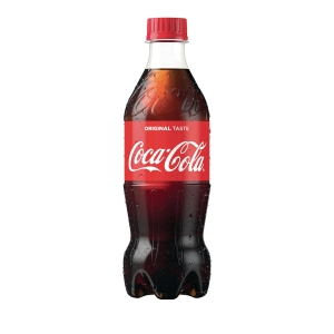 Coca-Cola 50 cl, Packung à 24 Flaschen